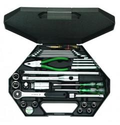 49-50-1 Комбинированные наборы инструментов, HE-00049500182, 0 руб., HE-00049500182, HEYCO,  Набор инструментов