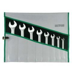 Набор двусторонних гаечных ключей R 350, HE-00350744082, 5243 руб., HE-00350744082, HEYCO,  Набор инструментов