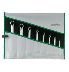 Ключи (набор) рожково-накидные  RINGMAULSCHLUESSEL-SATZ CV R 400 - 8 - M, HE-00400724082, 6257 руб., HE-00400724082, HEYCO,  Набор инструментов