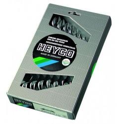 Набор двусторонних гаечных ключей B 350, HE-0050844082, 0 руб., HE-0050844082, HEYCO,  Набор инструментов