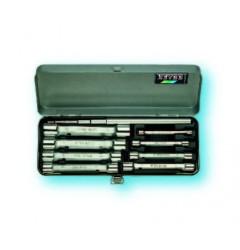 530 Наборы двусторонних торцевых ключей 00530647180