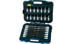 Набор отверточных насадок  50850-54, HE-50850540083, 450 руб., HE-50850540083, HEYTEC(HEYCO), Набор инструментов