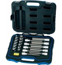 Набор отверточных насадок  50850-55, HE-50850551283, 12181 руб., HE-50850551283, HEYCO,  Набор инструментов