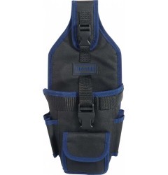Поясная сумка для дрели, HE-50880700100, 1942 руб., HE-50880700100, HEYCO, Инструментальные Ящики