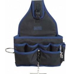 Поясная сумка 508807-2, HE-50880700200, 2397 руб., HE-50880700200, HEYCO, Инструментальные Ящики