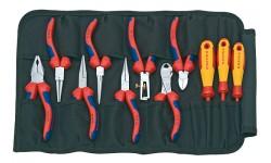 Планшет для инструмента KNIPEX 00 19 41, мягкий KN-001941, KN-001941, 30872 руб., KN-001941, KNIPEX, Наборы инструментов и комплектующих