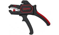 фото Автоматический инструмент для удаления изоляции 180 mm KNIPEX 12 62 180SB (KN-1262180SB])