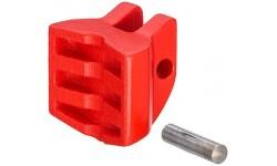 фото Сменная нажимная губка для 91 13 250 KNIPEX 91 19 25001 (KN-911925001])