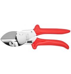 Секатор для скользящих резов 200 mm KNIPEX 94 55 200, KN-9455200, 5305 руб., KN-9455200, KNIPEX, Специальные клещи и инструменты