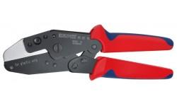 Ножницы для пластмассы 95 02 10, KN-950210, 0 руб., KN-950210, KNIPEX, Ножницы для резки кабеля , проволочных тросов, пластмассы и др.