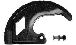 Pемкомплект поворотного ножа для 95 32 315 A и 95 36 315 A 315 mm KNIPEX 95 39 315A01, KN-9539315A01, 16458 руб., KN-9539315A01, KNIPEX, Ножницы для резки кабеля , проволочных тросов, пластмассы и др.