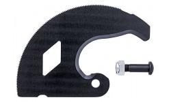 Ремкомплект поворотного ножа для 95 32 340 SR KNIPEX 95 39 34001, KN-953934001, 16799 руб., KN-953934001, KNIPEX, Ножницы для резки кабеля , проволочных тросов, пластмассы и др.