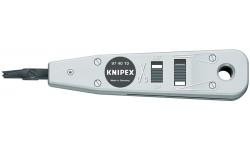 Инструмент для укладки кабелей 97 40 10, KN-974010, 5648 руб., KN-974010, KNIPEX, Обжимники