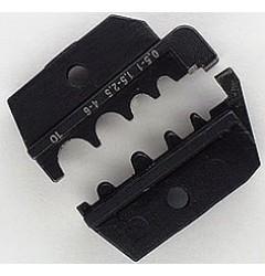 Матрицы опрессовочные и направляющие, для системных опрессовочных инструментов, KN-974913, 0 руб., KN-974913, KNIPEX, Обжимники