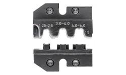 Матрицы опрессовочные и направляющие, для системных опрессовочных инструментов, KN-974915, 25971 руб., KN-974915, KNIPEX, Обжимники