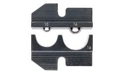 Матрицы опрессовочные и направляющие, для системных опрессовочных инструментов, KN-974916, 8063 руб., KN-974916, KNIPEX, Обжимники