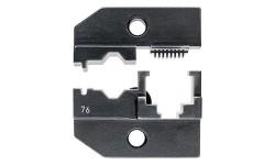Матрицы опрессовочные и направляющие, для системных опрессовочных инструментов, KN-974976, 27035 руб., KN-974976, KNIPEX, Обжимники