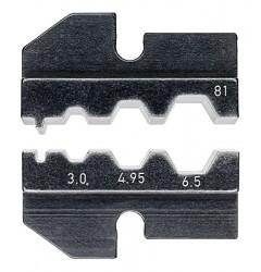 Матрицы опрессовочные и направляющие, для системных опрессовочных инструментов, KN-974981, 17146 руб., KN-974981, KNIPEX, Обжимники