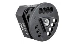 Матрицы опрессовочные и направляющие, для системных опрессовочных инструментов, KN-974990, 14638 руб., KN-974990, KNIPEX, Обжимники