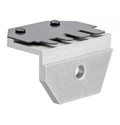 Инструмент для опрессовки рычажный 97 49 94, KN-974994, 4029 руб., KN-974994, KNIPEX, Обжимники