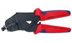 Инструмент для опрессовки рычажный 97 52 24, KN-975224, 0 руб., KN-975224, KNIPEX, Обжимники