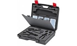 Чемодан с инструментом для фотогальваники, MC3 (Multi-Contact) KNIPEX 97 91 02LE, KN-979102LE, 0 руб., KN-979102LE, KNIPEX, Наборы инструментов и комплектующих