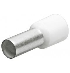 Гильзы контактные с пластмассовыми изоляторами KNIPEX 97 99 330, KN-9799330, 255 руб., KN-9799330, , Кабельные Наконечники