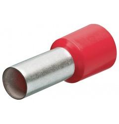 Гильзы контактные с пластмассовыми изоляторами KNIPEX 97 99 332, KN-9799332, 299 руб., KN-9799332, , Кабельные Наконечники