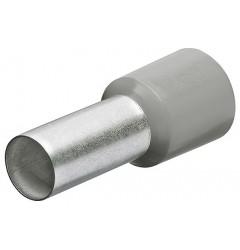 Гильзы контактные с пластмассовыми изоляторами KNIPEX 97 99 335, KN-9799335, 722 руб., KN-9799335, , Кабельные Наконечники