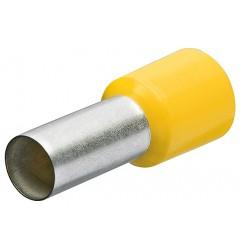 Гильзы контактные с пластмассовыми изоляторами KNIPEX 97 99 336, KN-9799336, 481 руб., KN-9799336, , Кабельные Наконечники
