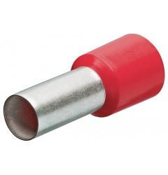 Гильзы контактные с пластмассовыми изоляторами KNIPEX 97 99 337, KN-9799337, 659 руб., KN-9799337, , Кабельные Наконечники