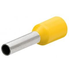 Гильзы контактные с пластмассовыми изоляторами KNIPEX 97 99 356, KN-9799356, 758 руб., KN-9799356, , Кабельные Наконечники