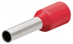 фото Гильзы контактные с пластмассовыми изоляторами KNIPEX 97 99 357 (KN-9799357])