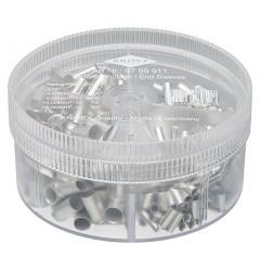 Коробка для хранения контактных гильз KNIPEX 97 99 911, KN-9799911, 1060 руб., KN-9799911, , Кабельные Наконечники