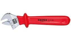 Разводной ключ 98 07 250, KN-9807250, 5700 руб., KN-9807250, KNIPEX, Электробезопасный инструмент 1000в