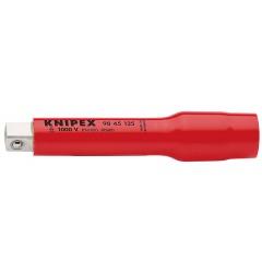 Удлинитель 98 45 125, KN-9845125, 3796 руб., KN-9845125, KNIPEX, Электробезопасный инструмент 1000в