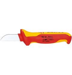 Резак для каблей 98 52, KN-9852, 1434 руб., KN-9852, KNIPEX, АКЦИЯ