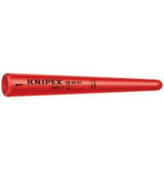 Колпачок изолирующий конический 98 65 01, KN-986501, 508 руб., KN-986501, KNIPEX,  Электробезопасный инструмент 1000в