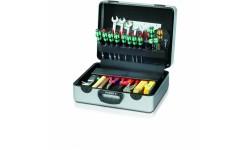 CARGO чемодан для инструментов, PA-1094000909, 0 руб., PA-1094000909, PARAT, Чемоданы