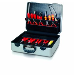 CARGO чемодан для инструментов, PA-1099000909, 0 руб., PA-1099000909, PARAT,  Чемоданы