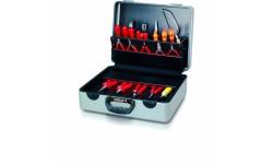 CARGO чемодан для инструментов, PA-1099000909, 0 руб., PA-1099000909, PARAT, Сумки Чемоданы PARAT