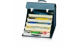 NEW CLASSIC сумка с выдвижными ящиками, PA-110000041, 0 руб., PA-110000041, PARAT, Рюкзаки и сумки