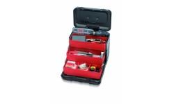 EVOLUTION чемодан с выдвижными ящиками, PA-2012520981, 0 руб., PA-2012520981, PARAT, Сумки Чемоданы PARAT