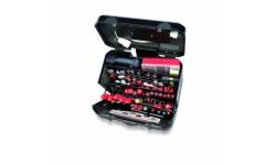 EVOLUTION чемодан для инструментов, PA-2012530981, 0 руб., PA-2012530981, PARAT, Чемоданы на колесиках