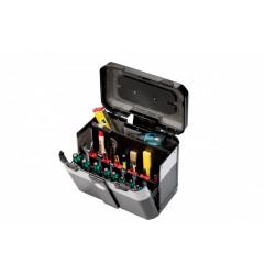 EVOLUTION чемодан для инструментов, PA-2012535981, 66283 руб., PA-2012535981, PARAT,  Чемоданы на колесиках