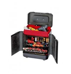 EVOLUTION чемодан для инструментов, PA-2012540981, 76776 руб., PA-2012540981, PARAT,  Чемоданы на колесиках