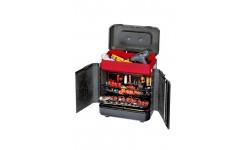 EVOLUTION чемодан для инструментов, PA-2012540981, 0 руб., PA-2012540981, PARAT, Чемоданы на колесиках
