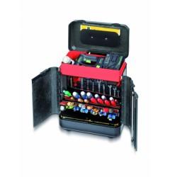 EVOLUTION чемодан для инструментов, PA-2012545981, 76776 руб., PA-2012545981, PARAT,  Чемоданы на колесиках