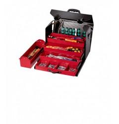 TOP-LINE сумка с выдвижными ящиками, PA-43000561, 18582 руб., PA-43000561, PARAT,  Рюкзаки и сумки