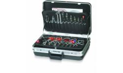 SILVER чемодан для инструментов, PA-431000171, 0 руб., PA-431000171, PARAT, Чемоданы